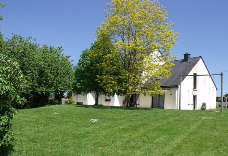 Quiétude et confort – spacieuse maison à 15 mins d'Alençon